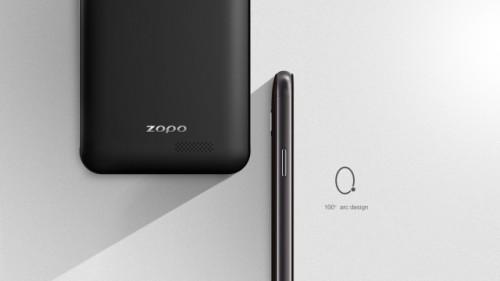 Zopo ZP532