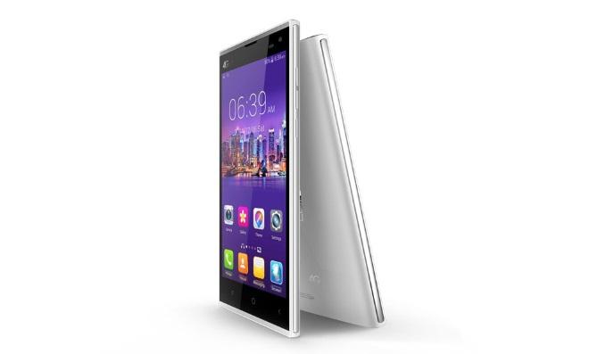 Leagoo Elite 3 : Enfin de la 4G !