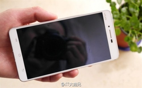 Vivo Xplay 5S will be launched on May