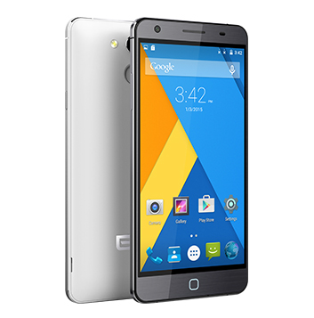 Elephone P7000 is coming soon on May!