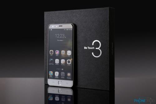 Ulefone Be Touch 3 : le successeur des Be Touch ?