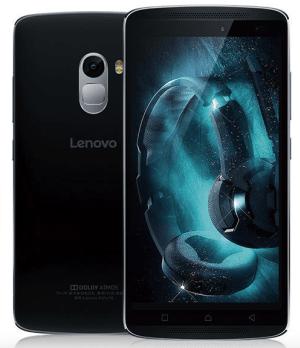 Lenovo Vibe X3 lancé : Snapdragon 808 et fonctionnalités audio