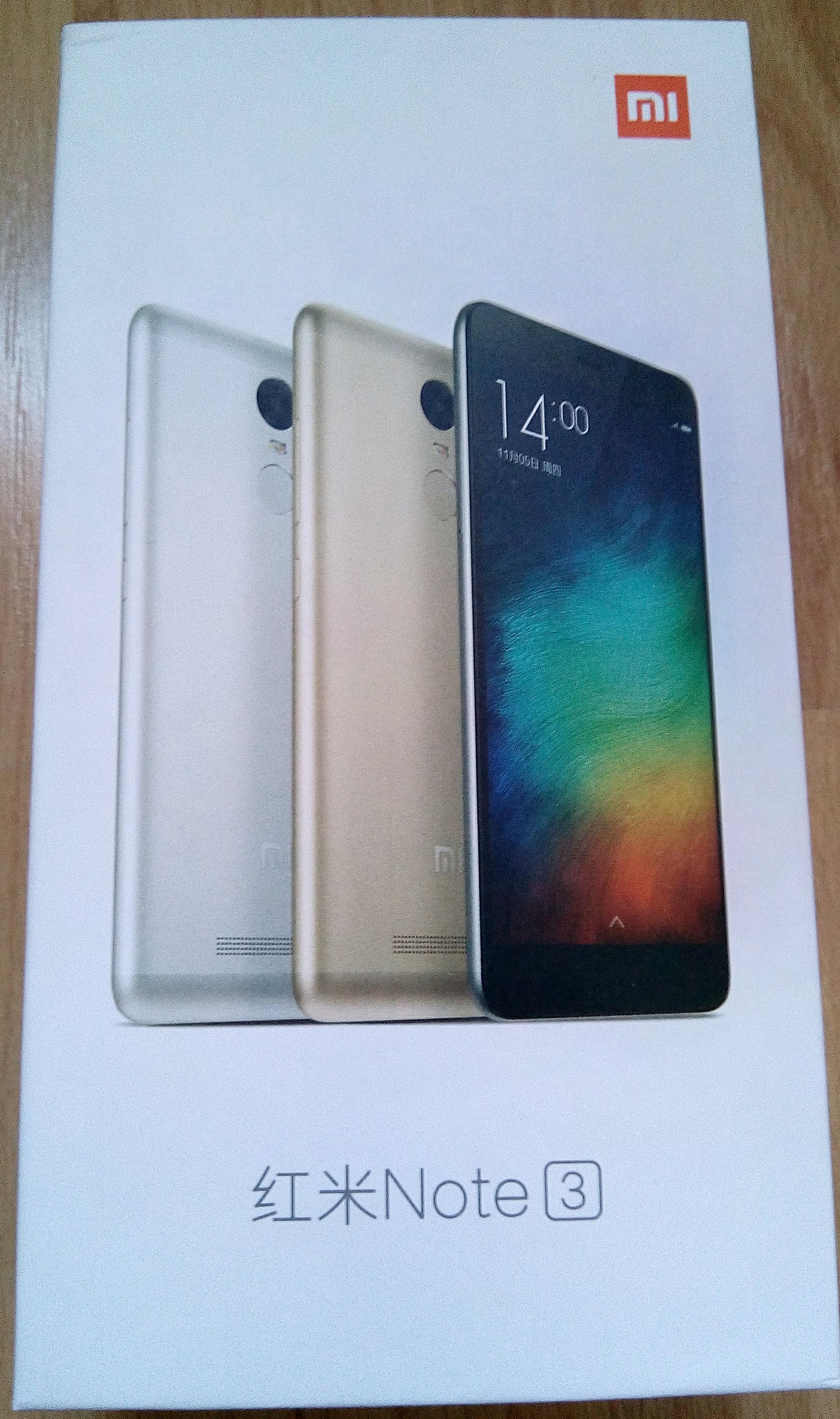 Test du Xiaomi Redmi Note 3 : Des nouveautés intéressantes !