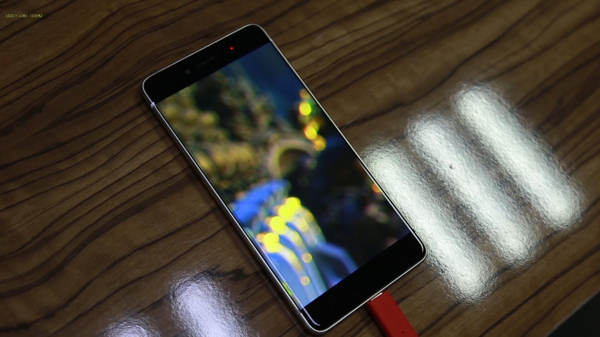 Ulefone Future : premier visuel