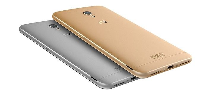 ZTE Blade V7 et V7 Lite : un design haut de gamme pour des smartphones de milieu de gamme
