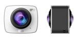 Elephone Elecam 360 : nouvelle action cam en vue ?