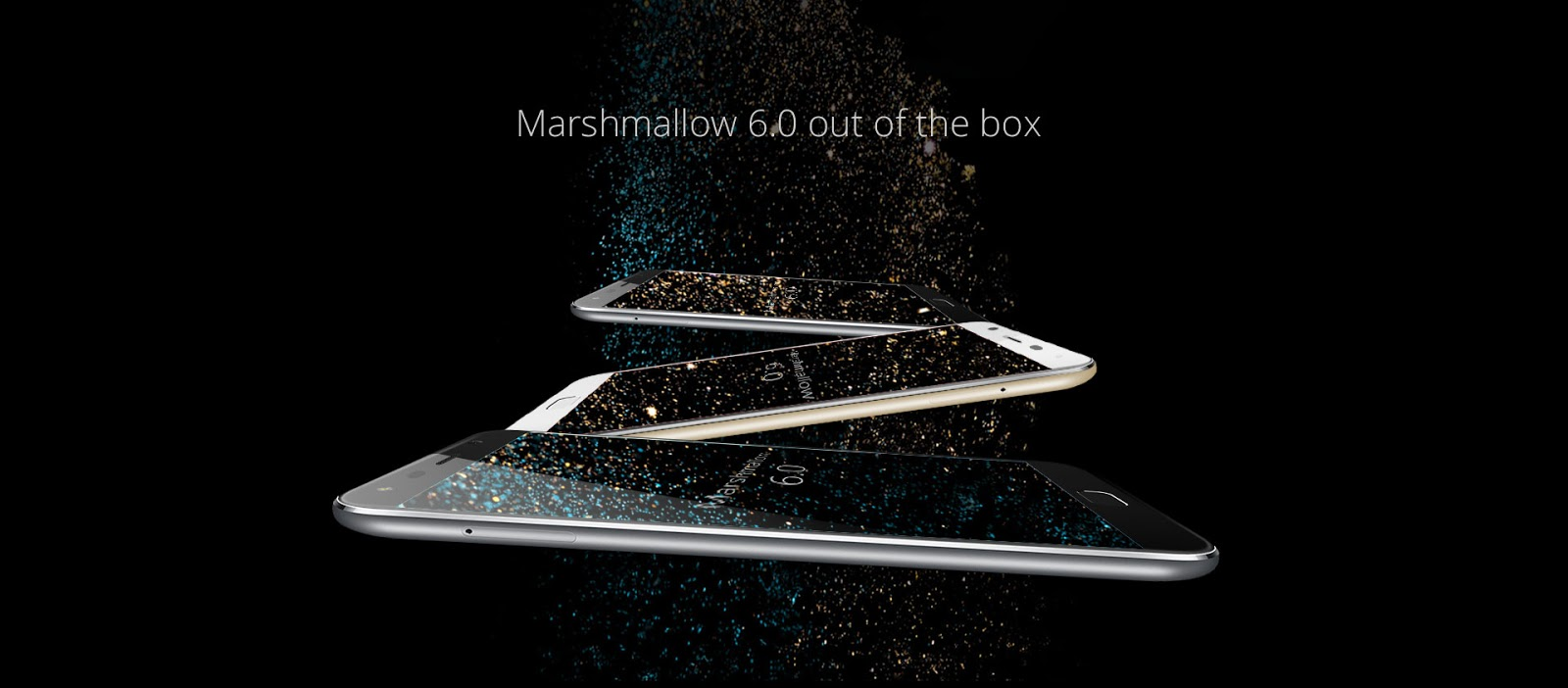 Androïd 6.0 Marshmallow