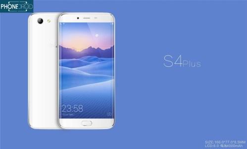 Exclu Phonedroid : présentation du Elephone S4 Plus