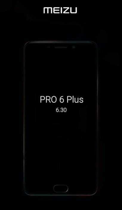 Date de sortie officialisée pour le Meizu Pro 6 Plus