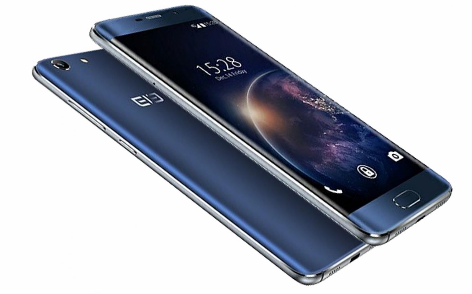 Elephone S7 officiel : 2 versions pour un prix mini !