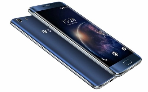 Le Elephone S7 se montre en vidéo !