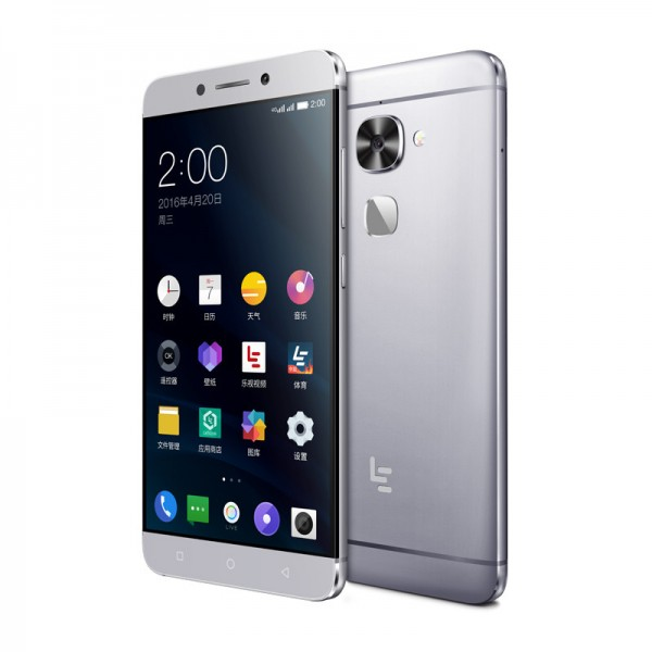 Test du LeEco Le 2 Global version : Mon coup de cœur ?