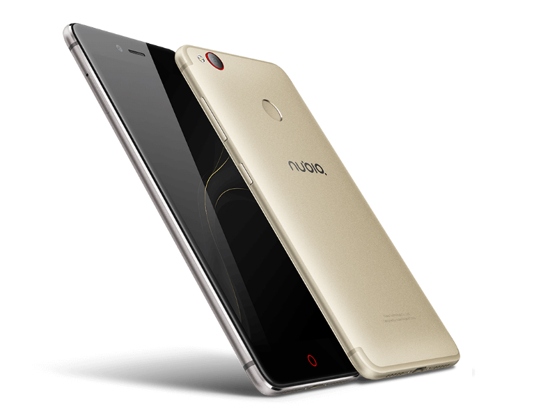 Le Nubia Z11 Mini S arrive chez ChinaDroid