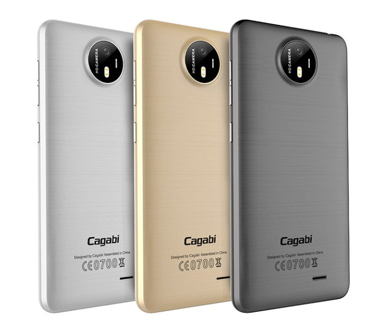 Cagabi One et Two : premiers modèles d'une nouvelle marque
