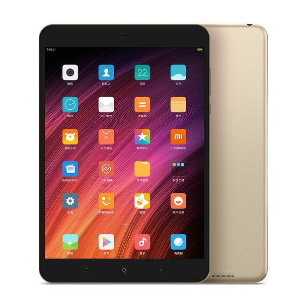 Xiaomi Mi Pad 3 : lancement discret d'une tablette discrète