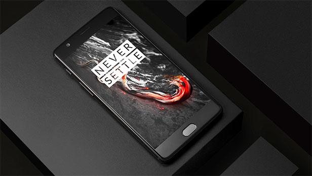 OnePlus 5T : présentation officielle le 16 Novembre !