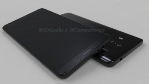 Huawei Mate 10 : une troisième version en préparation ?