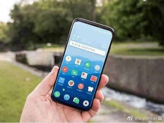 Meizu MX7 retour aux sources prévues pour le 11 Octobre ?