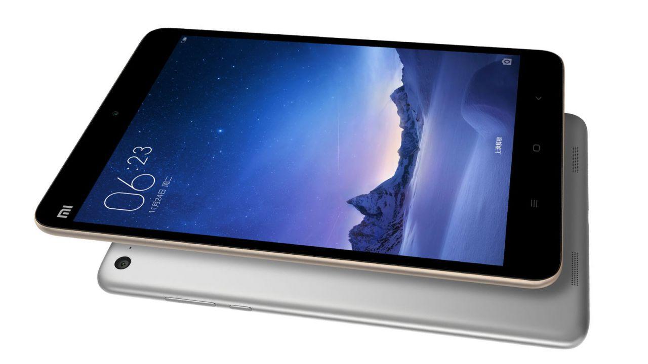 Xiaomi Mi Pad 4 : l'attendiez-vous ?