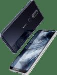Nokia X6 : le milieu de gamme qui a tout d'un grand !
