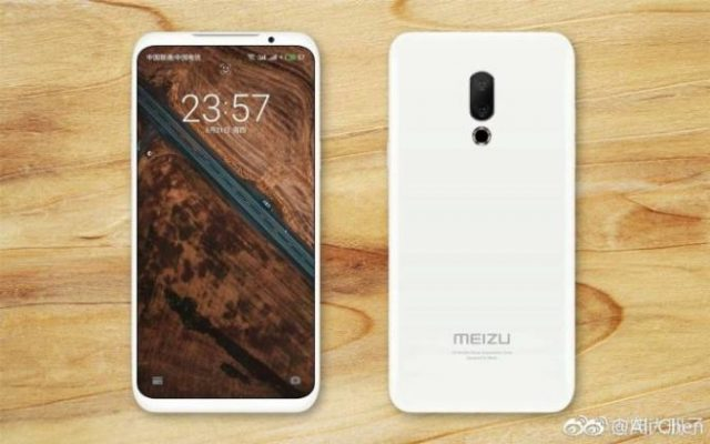Le Meizu 16 sera officialisé le 26 Août prochain !
