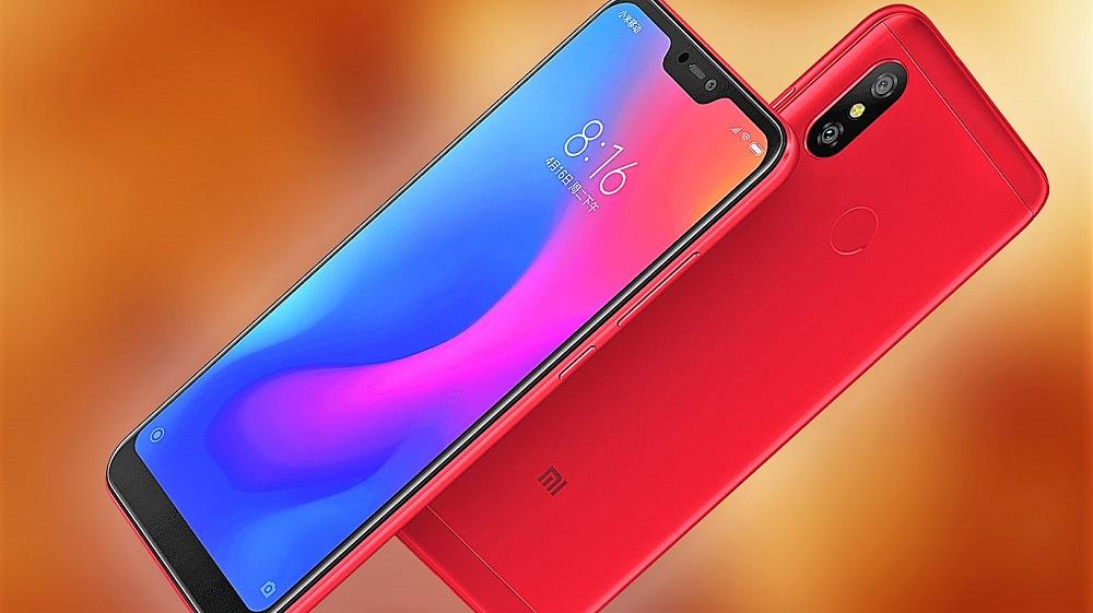 Xiaomi Mi A2 et Mi A2 Lite en France à 249,90 et 199,90€ TTC