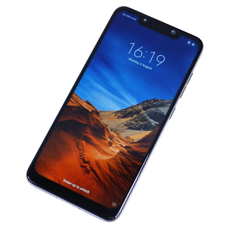 Pocophone F1: la nouvelle gamme by Xiaomi