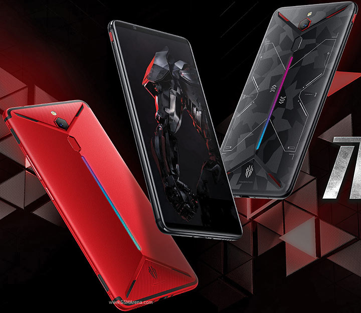 Nubia Red Magic Mars: un monstre pour le Gaming !!!