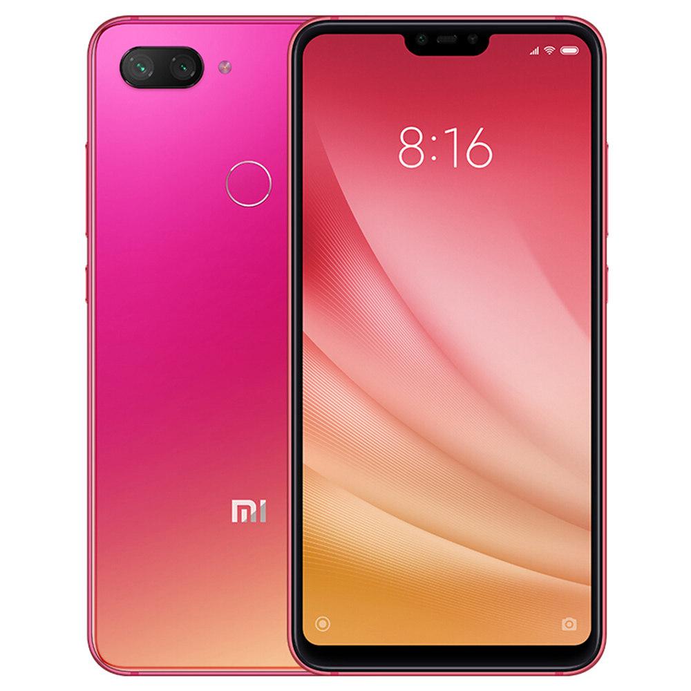 Test du Xiaomi MI 8 Lite : l'entrée de gamme de la famille MI 8