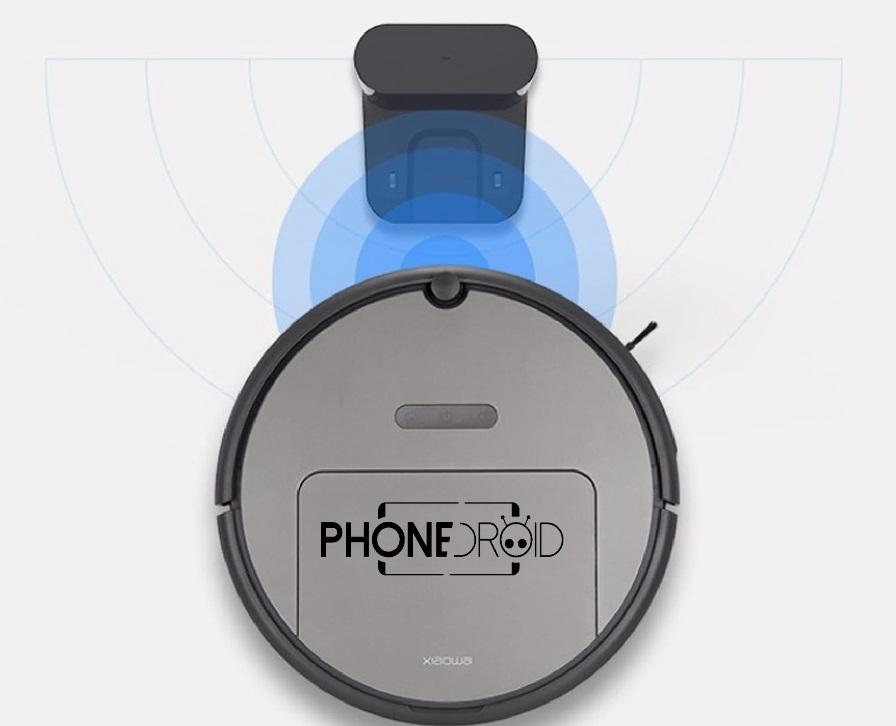 Xiaomi Roborock Xiaowa E35