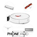 Xiaomi Roborock : la gamme des robots aspirateur Xiaomi