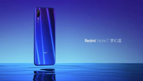 Redmi Note 7 : ne l'appelez plus Xiaomi