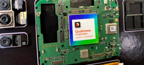 Qualcomm Snapdragon SiP 1