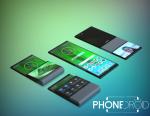 Lenovo «Fold» : le futur smartphone pliable