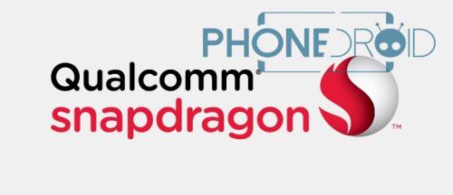 Qualcomm annonce trois nouveaux processeurs Snapdragon!