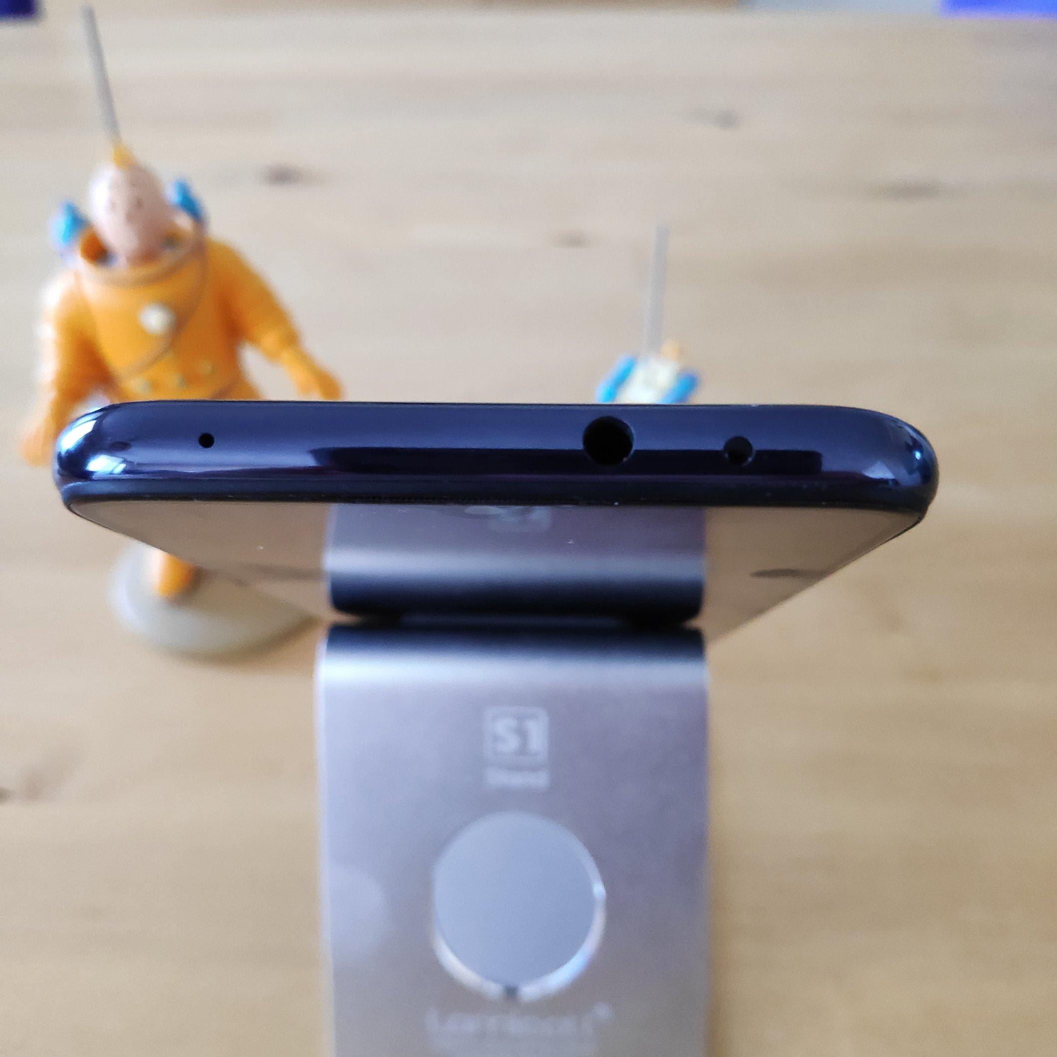 Tranche supérieure Xiaomi MI A3