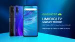 Umidigi F2 : Android 10, Quad caméra et 5150mAh!