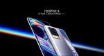 Le Realme 8 va être décliné en version 5G