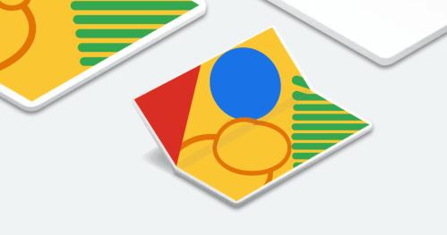 Google Pixel Fold : un smartphone pliable chez Google ?
