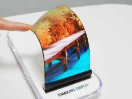 The foldable phone that transforms into a tablet
