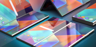 Is this the real name of Samsung's foldable phone? Or is an S10 rebrand on the way?