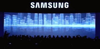 Samsung is going to show off a bunch of weird new stuff at CES 2019