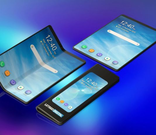 Samsung's foldable Galaxy X could be a triple camera stunner