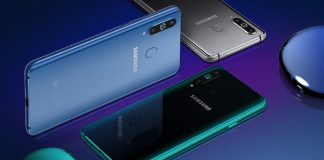 Samsung Galaxy M10 Specifications Detailed in FCC Listing