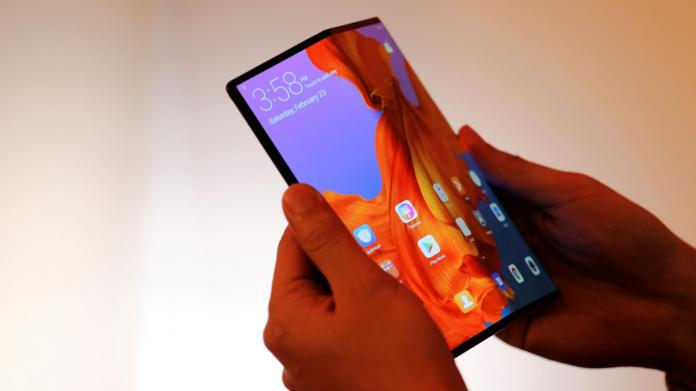 This year, the mobile industry is all about 5G, foldable phones, and fractious politics