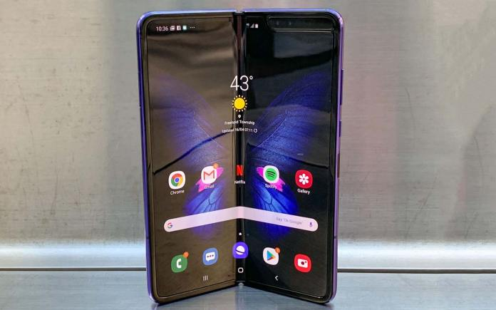 Galaxy Fold Fiasco Is Worst Possible Start to Foldable Phone Revolution
