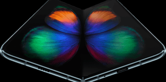 Reserve the Galaxy Fold on April 12 so you can preorder the foldable phone on April 15