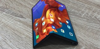 The most exciting foldable phone of 2019 goes on sale in June