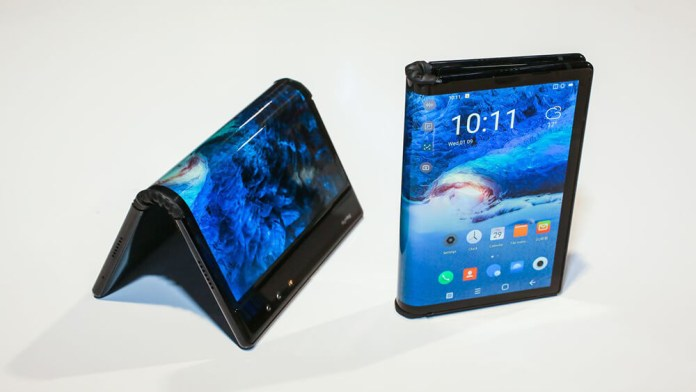 Design Flaws on Samsung's 2K Foldable Phone Finally Fixed