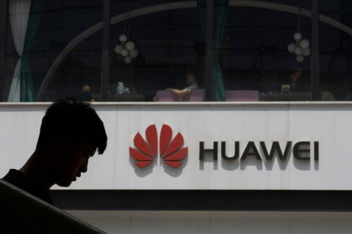 Huawei's Android alternative